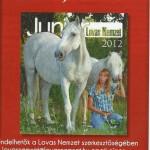 Lovas Nemzet Junior 2012 Egybekötött kiadás